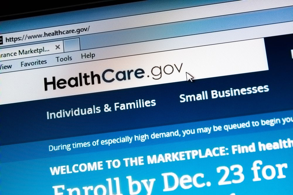Marketplace Open Enrollment 2018 Health Insurance Plans Obamacare