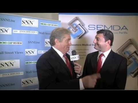 CEO of Azalea Health Recommends Cloud-Based EHR Software at SEMDA Conference