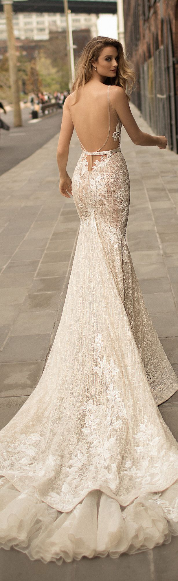 Berta wedding dress collection spring girl pinterest
