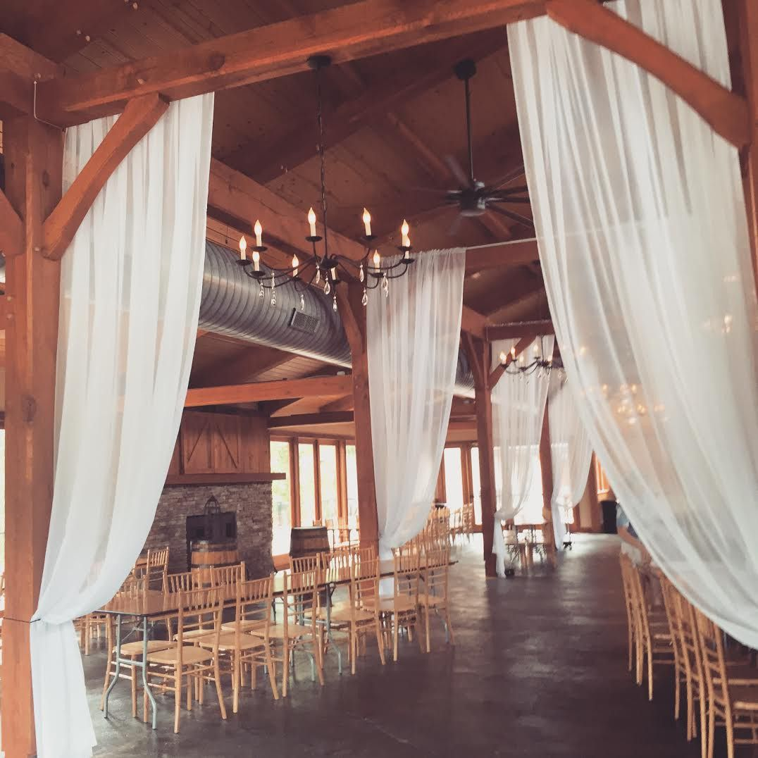 Party Halls In Richmond Va: Wedding Venue Rentals Near Richmond VA., Vineyard And