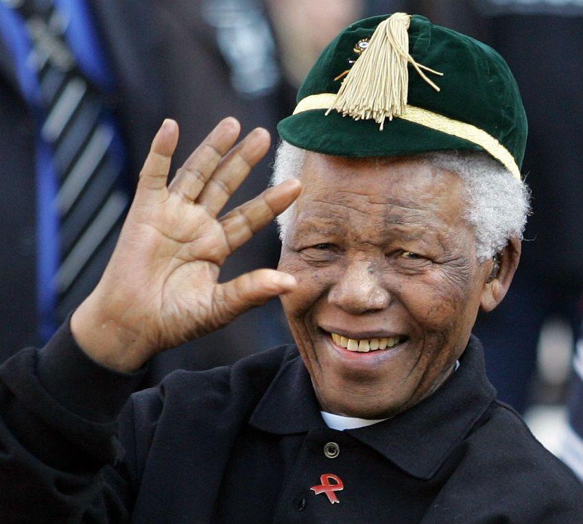 On Rugby Addio Madiba, il mondo piange Nelson Mandela » On Rugby
