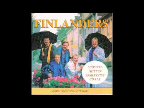 Finlander - Kuiskaus (George Michaels Careless Whispers cover)