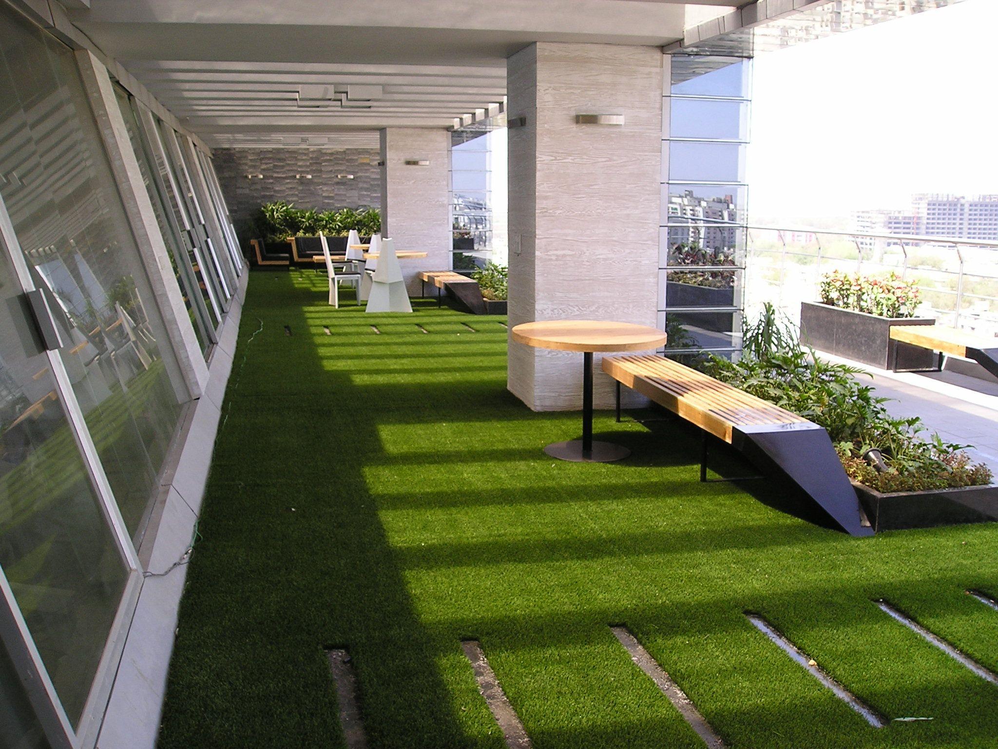 Artificial Grass Design Options
