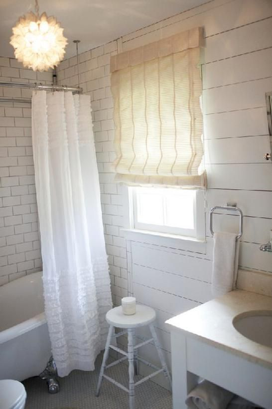 Cottage Style Bathroom Design black and white bathroom designs | cottage style bathrooms