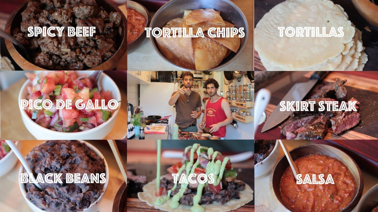 Mexican food brothers green cooking home school food and mexican food brothers green cooking home school forumfinder Choice Image