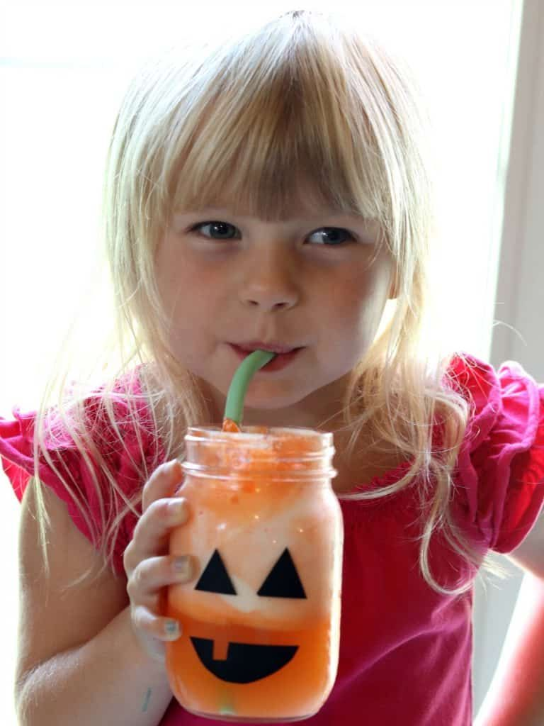 Toddler Halloween Party #toddlerhalloween
