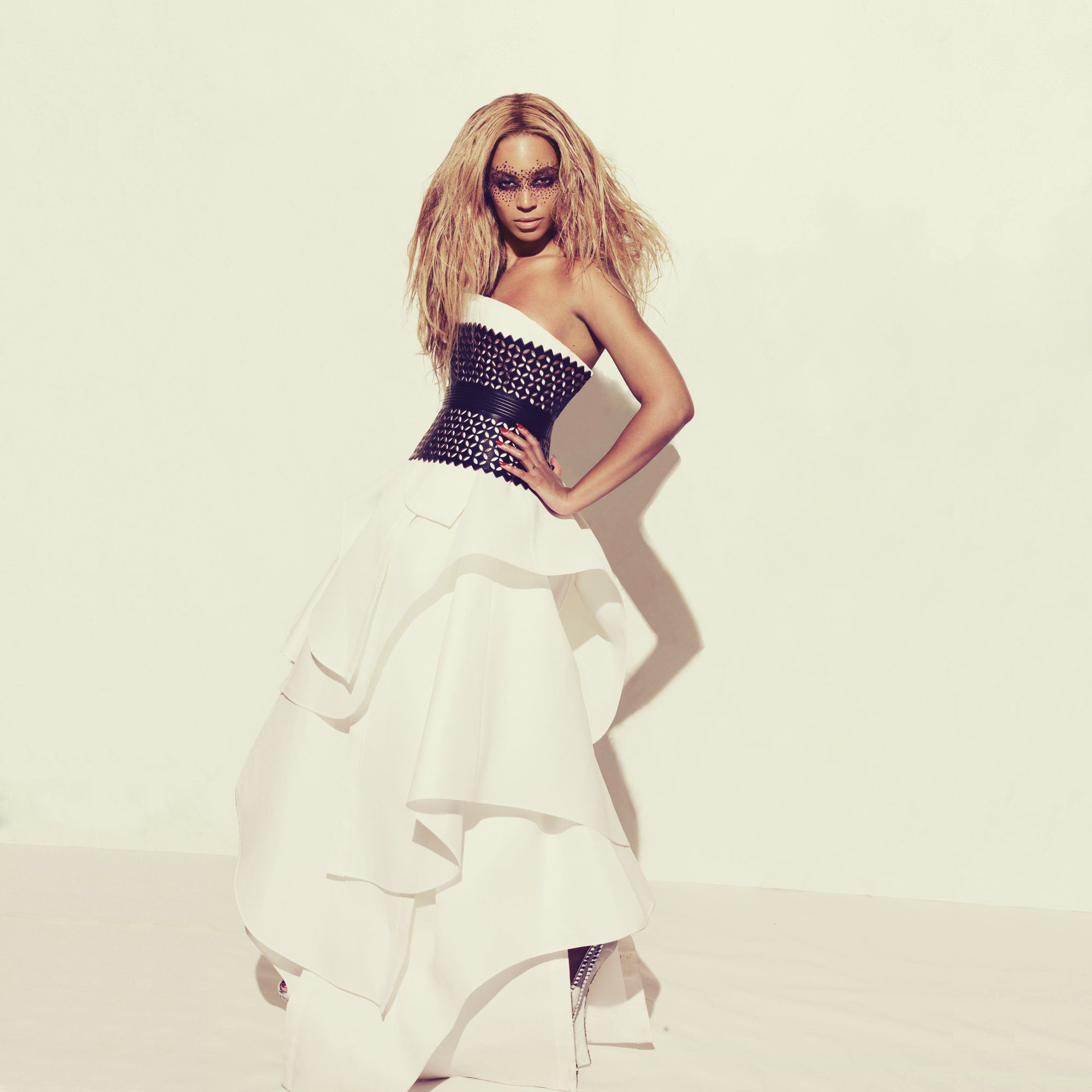 Watch 4. Beyonce video
