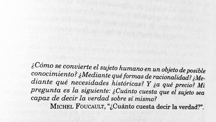 Michel Foucault El Alma Prisión Del Cuerpo M Foucault