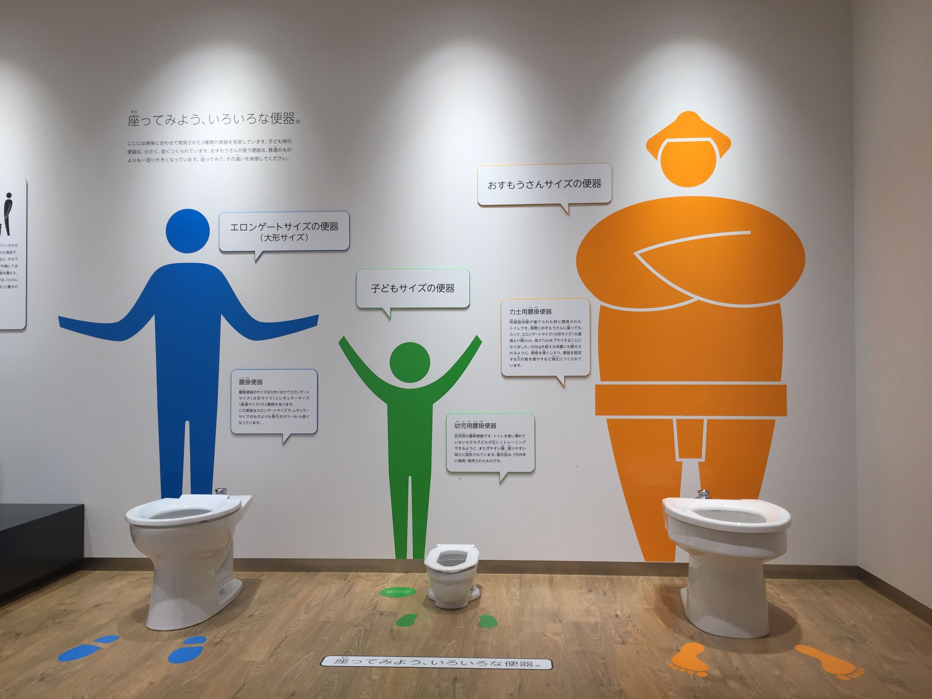 Japan has a thing for toilets, and now a dedicated museum | Sumo ...