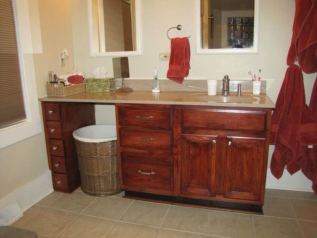 general finishes georgian cherry gel stain - Google Search ...