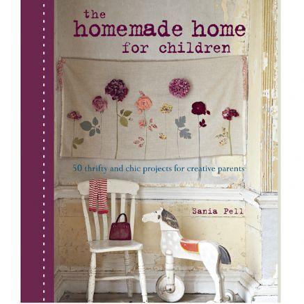 The Homemade Home for Children