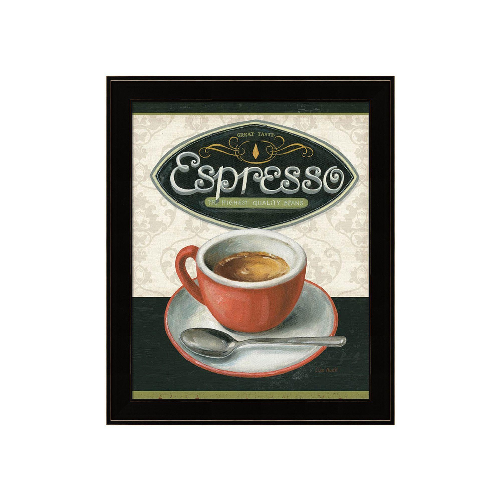 Coffee Moment Iii Framed Wall Art In 2020 Coffee Art Coffee Poster Vintage Coffee