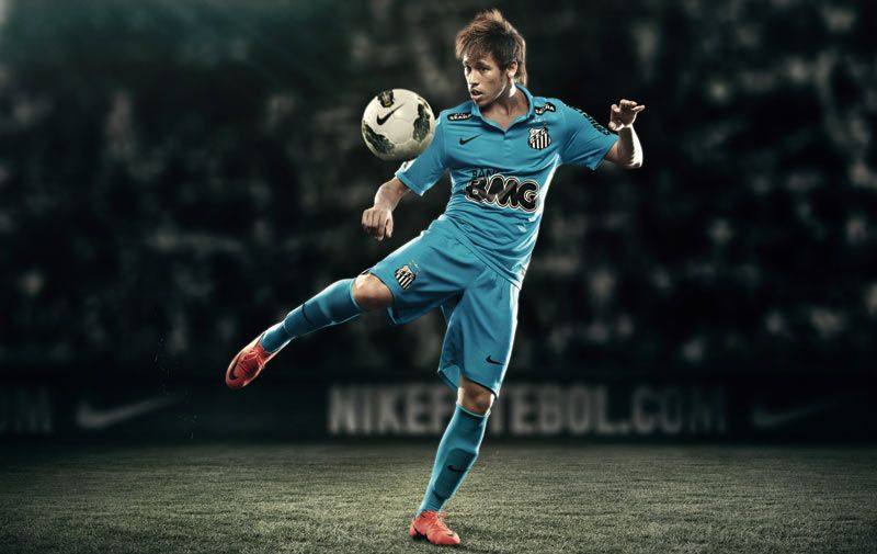 Neymar 2013 Wallpapers HD New Footballgalaxyblogspot
