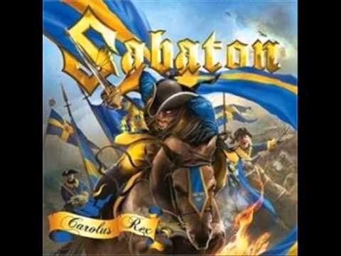 Sabaton-Gott mit uns
