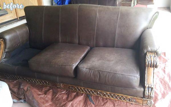 Choose Your Own Diy Adventure Sofa Edition Flea Market