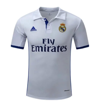 aefac7918c9d ... Real Madrid Home Cristiano Ronaldo Soccer Jersey Football Shirt  Cristiano Ronaldo Real Madrid CF Mens ...