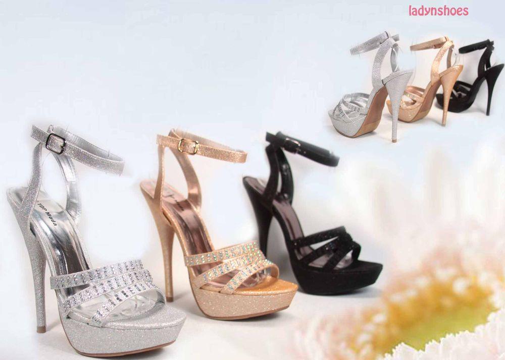Silver Glitter Peep Toe Stiletto Platform High Heel Evening Shoes Size  5.5 - 10 #TopModa #Stilettos http://www.ebay.com/itm/Silver-Glitter-Peep-Toe-Stiletto-Platform-High-Heel-Evening-Shoes-Size-5-5-10/201034167284?_trksid=p2045573.c100034.m2102&_trkparms=aid%3D555012%26algo%3DPW.MBE%26ao%3D2%26asc%3D28797%26meid%3Dd1cf8b0d065542489852820ea2088729%26pid%3D100034%26rk%3D2%26rkt%3D8%26mehot%3Dpp%26sd%3D201034162905