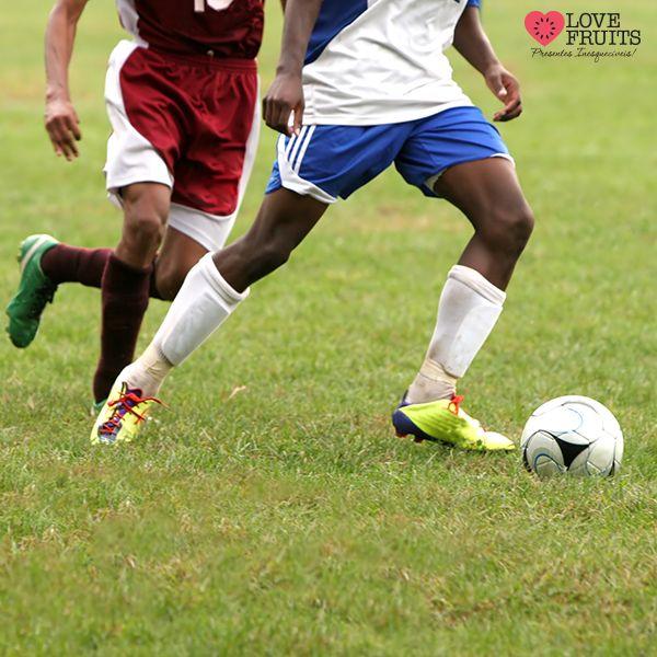 Esportes coletivos.  Clique e confira: http://blog.lovefruits.com.br/post/esportes-coletivos