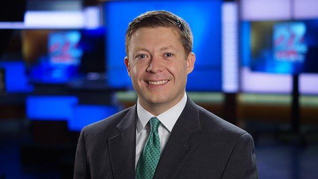 Jon Griffith - WKOW 27: Madison, WI Breaking News, Weather