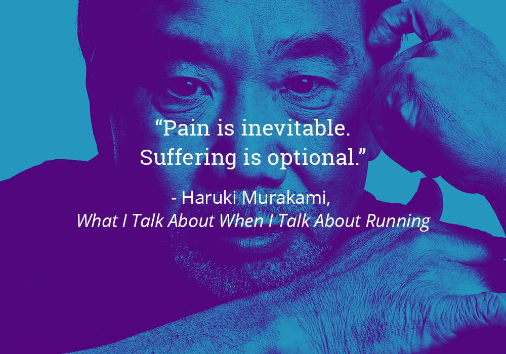 These Running Quotes Will Give You Motivation For One More Mile
