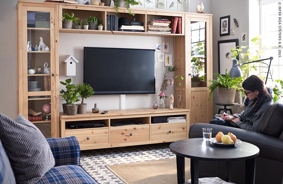 Top  Inspiring Ikea Hemnes Living Room Multitude #9  Wtsenates