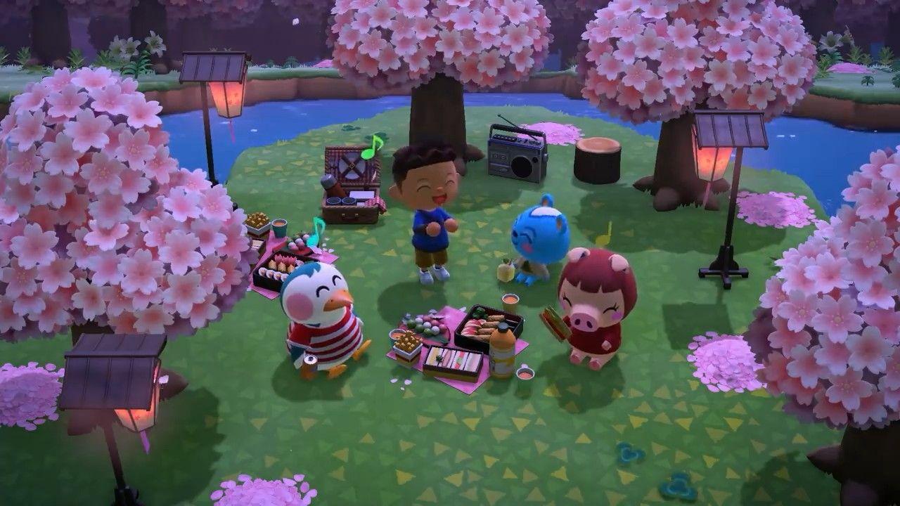 Animal Crossing New Horizon Animal Crossing Animal Crossing Qr Cute Cartoon Animals