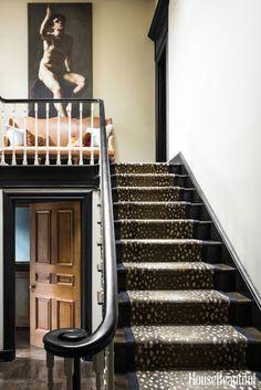 Staircase Antilocarpa Carpet From Stark