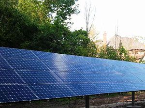 Canton Mi 19 75 Kw Sunpower Panels Plus Enphaseenergy Micro
