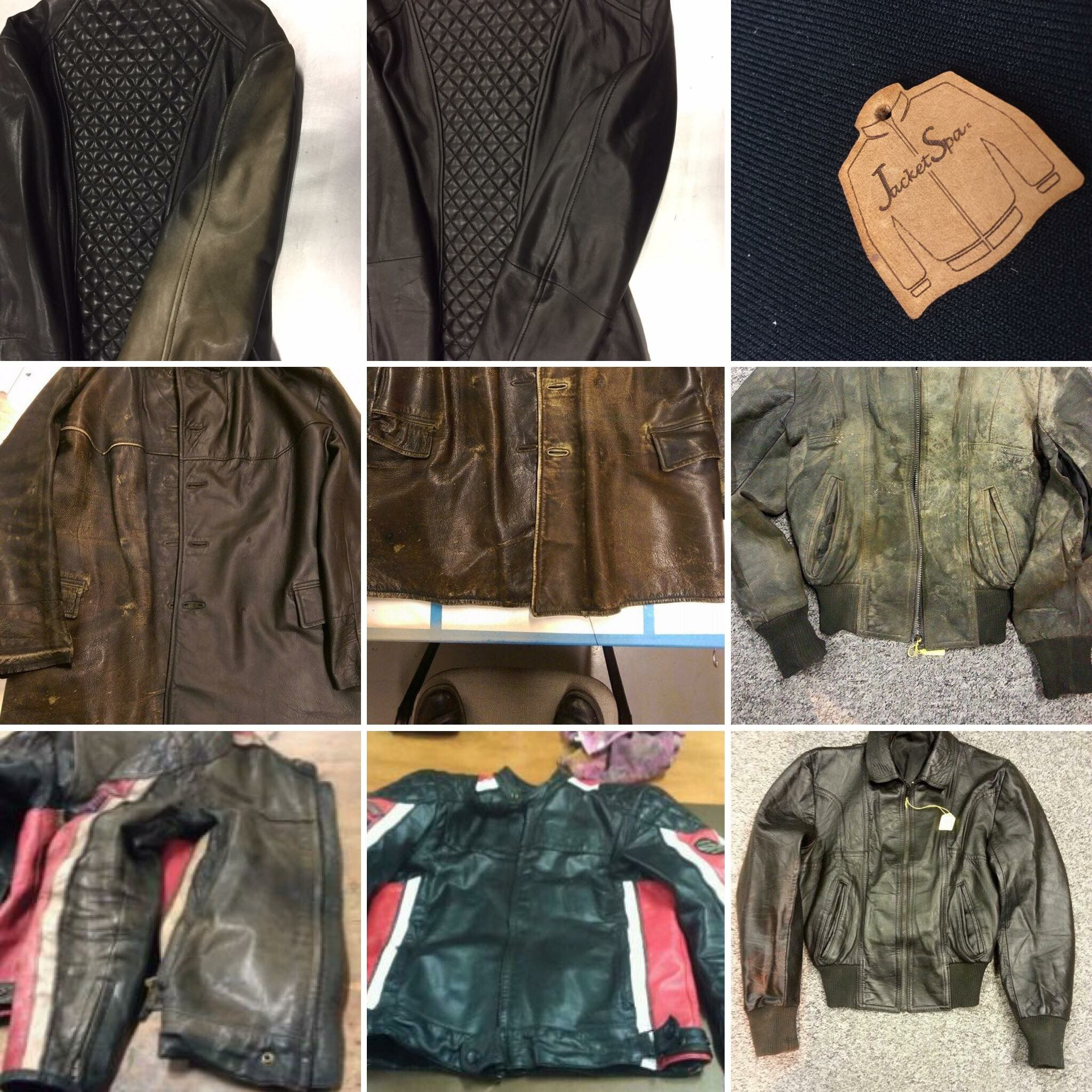 Fancy being part of the Leather Jacket franchise network