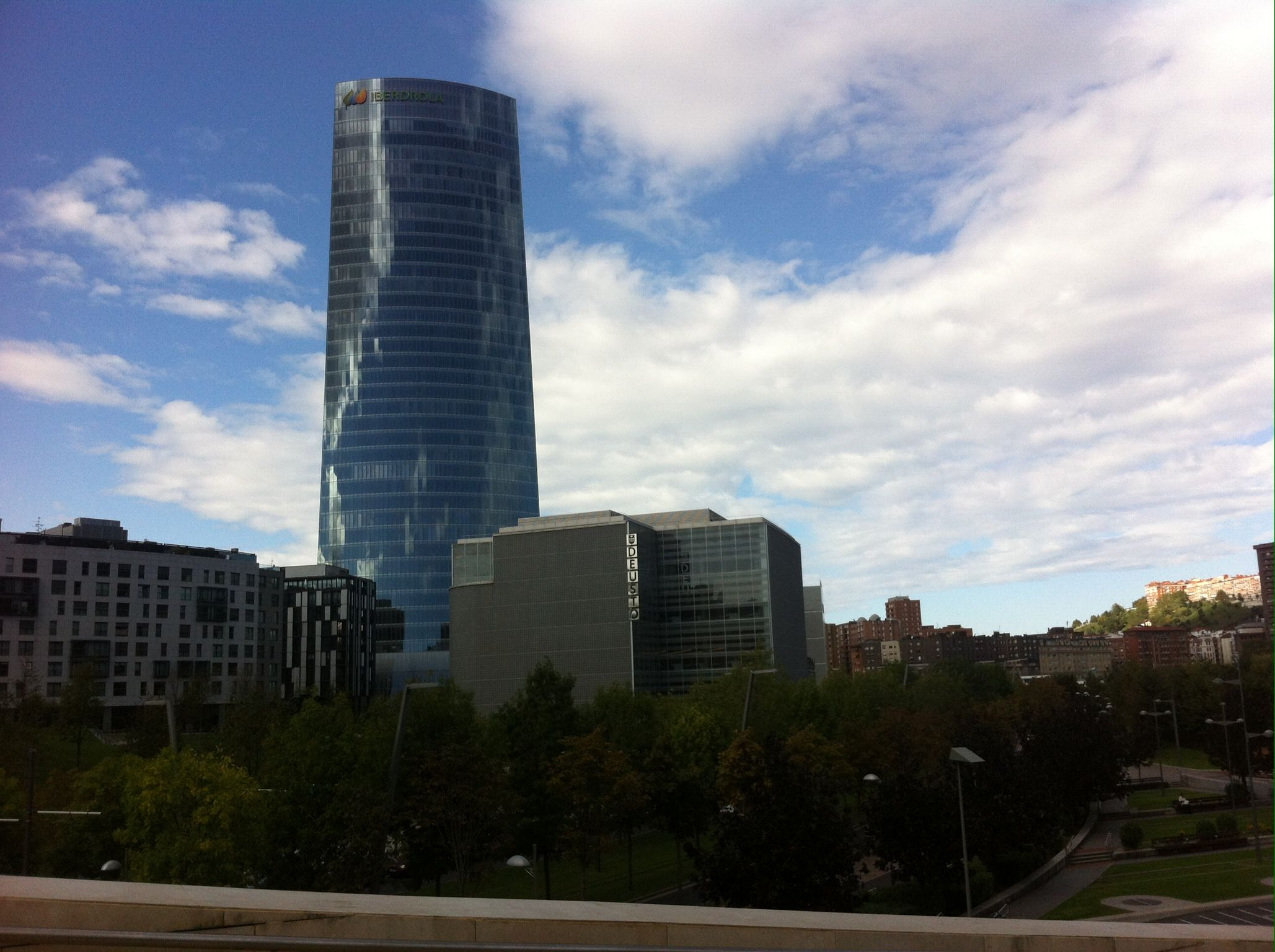 Bilbao 2013 grandes cambios!!! Espectacular