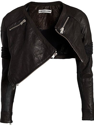 Edgy biker jackets at NELLY.COM