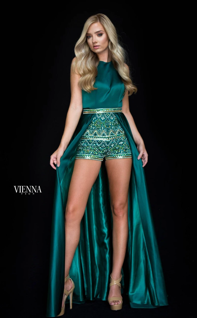 Vienna Prom V8608 Dresses Homecoming Dresses Pageant Dresses [ 1287 x 800 Pixel ]