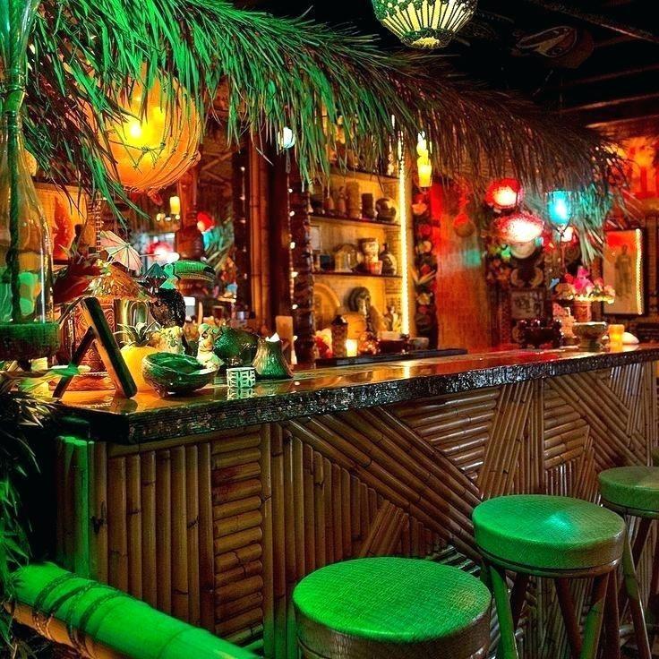 Tiki Bar Pics Home Ideas Best Bars