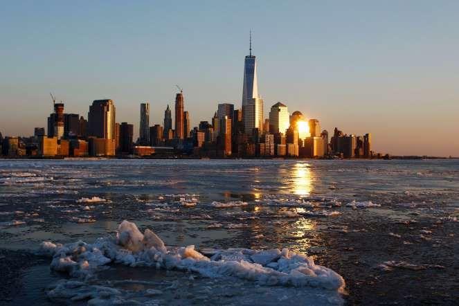 Arctic - EDUARDO MUNOZ/Newscom/Reuters