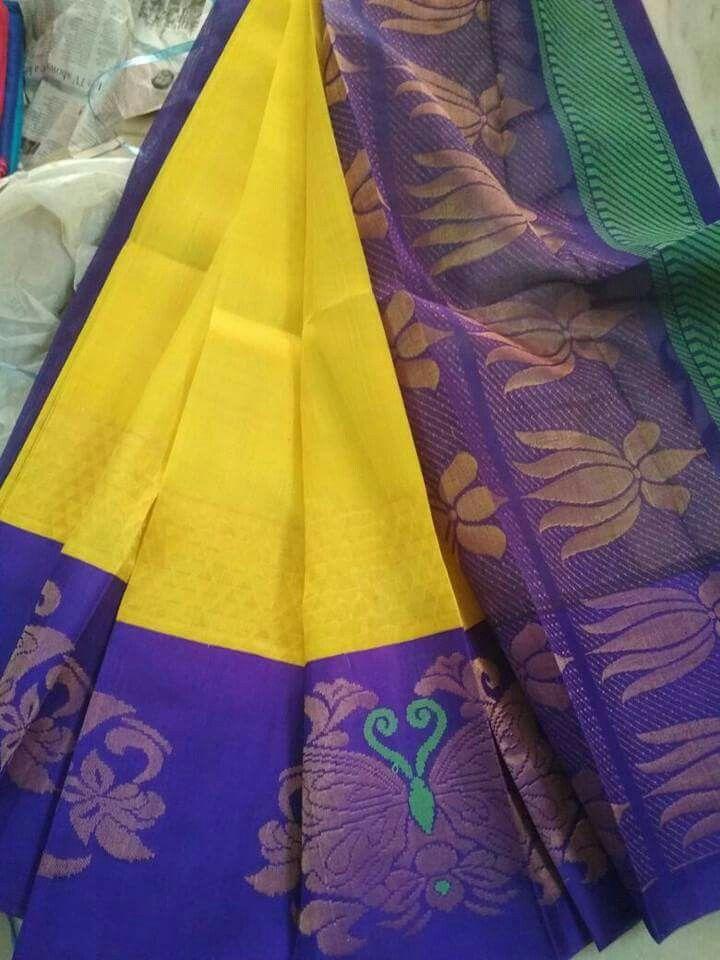 caa9e05684 Kuppadam sarees big border Today's available stock Price:5300 Order what's  app 7995736811