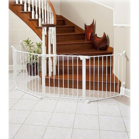 Kidco 174 Auto Close Configure Baby Gate Target Baby