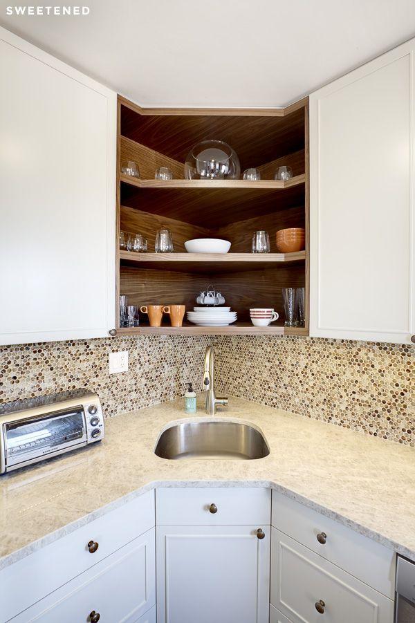 Ketrina's Sweetened Clinton Hill Kitchen - Homeown