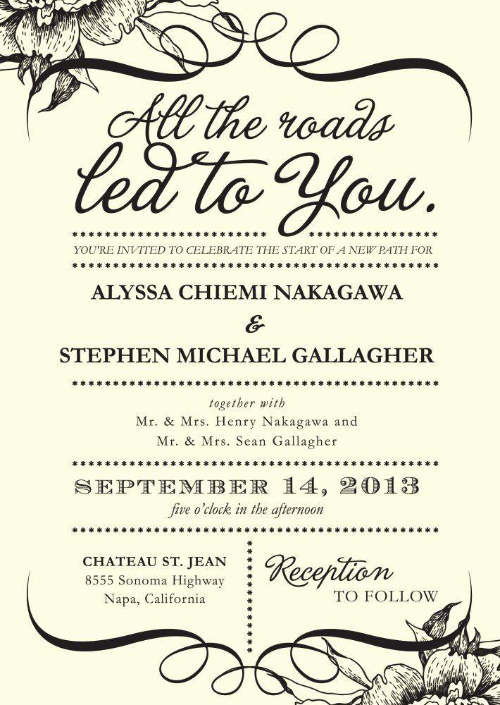 Wedding Invitation Wording Couple Hosting Inspirational