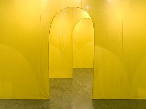 yellow arch's.