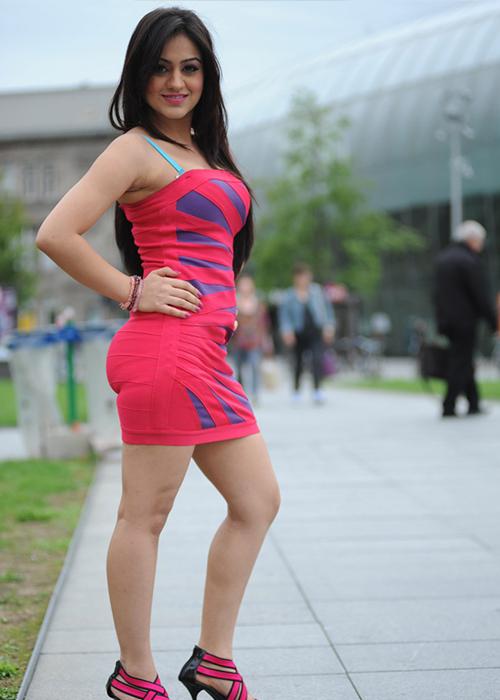 Aksha Pardasany Bodycon dress, Fashion, Dresses