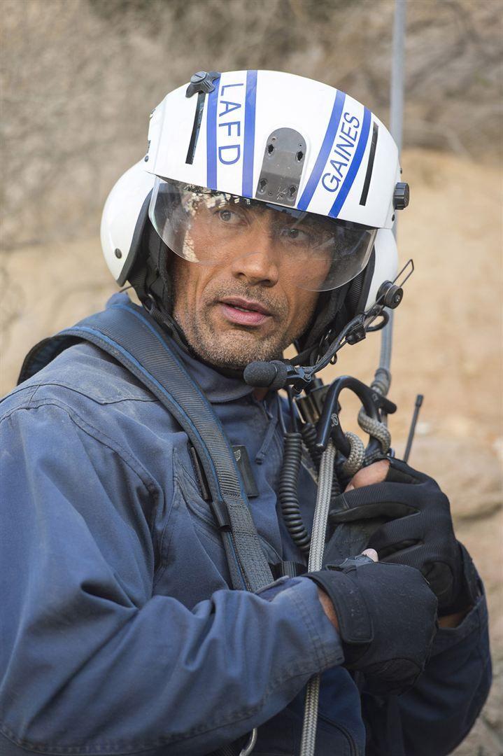 San Andreas Schauspieler