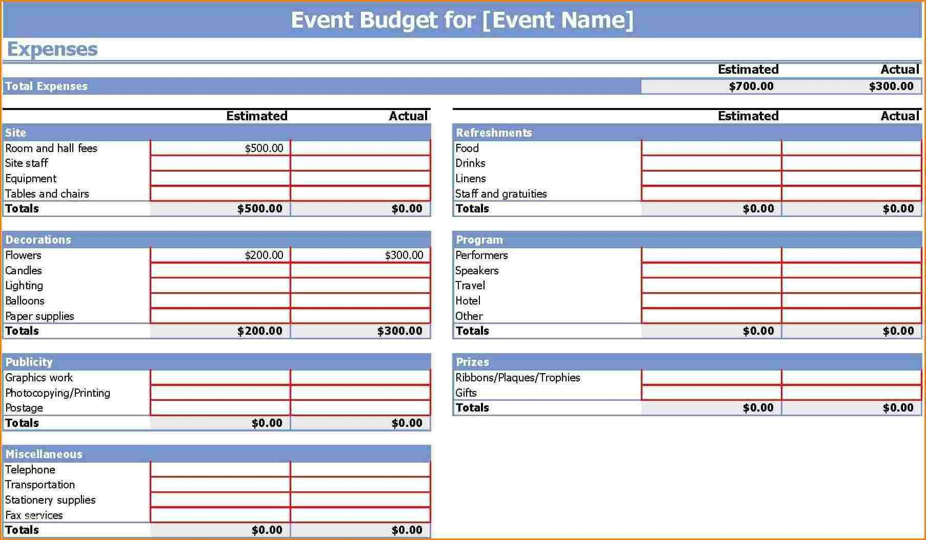 Wedding Budget Checklist Pdf New Wedding Budget Checklist Pdf Planning A Wedding Checklist Wedding Event Budget Template Event Budget Event Planning Budget