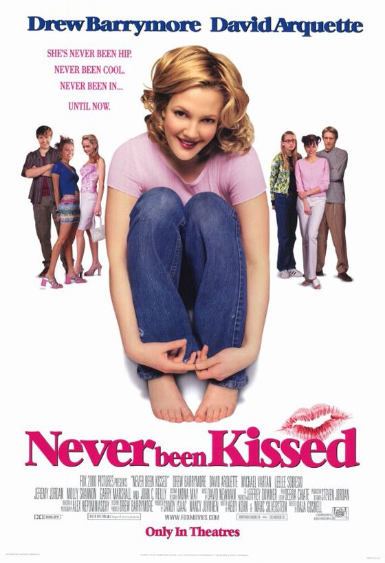 48. Never Been Kissed (1999)    This is a really sweet story about a girl, played by Drew Barrymore, who gets a second chance to be popular — and to be loved.Romantic …