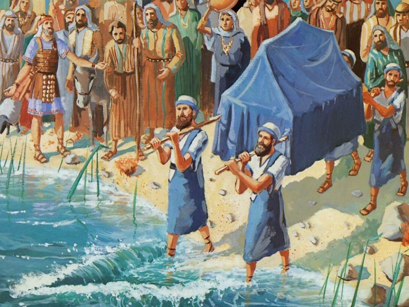 Bible OT -Joshua | Bible illustrations, Bible pictures, Bible artwork