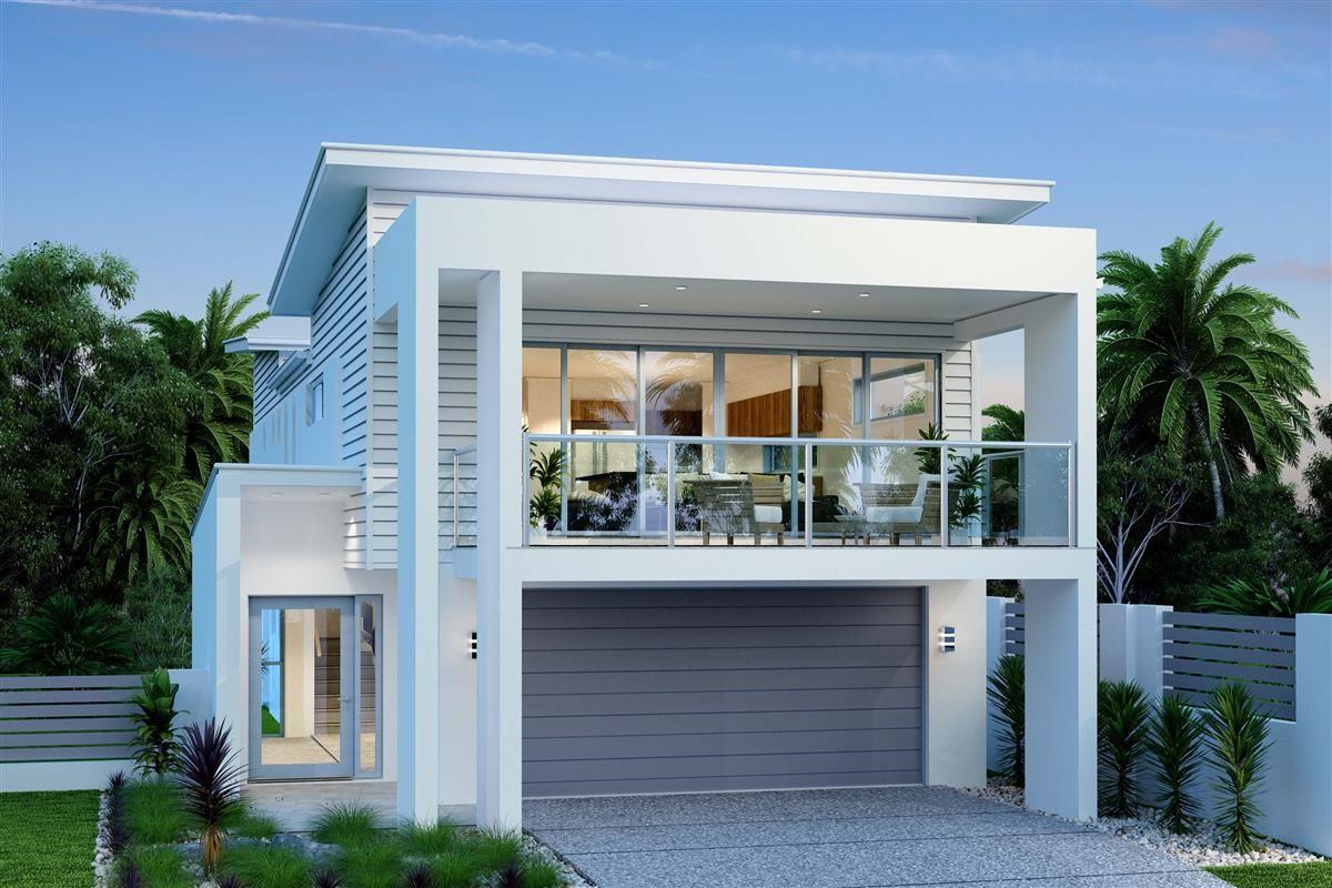 Hamilton 266   Metro, Home Designs In Gold Coast North | G.J. Gardner Homes