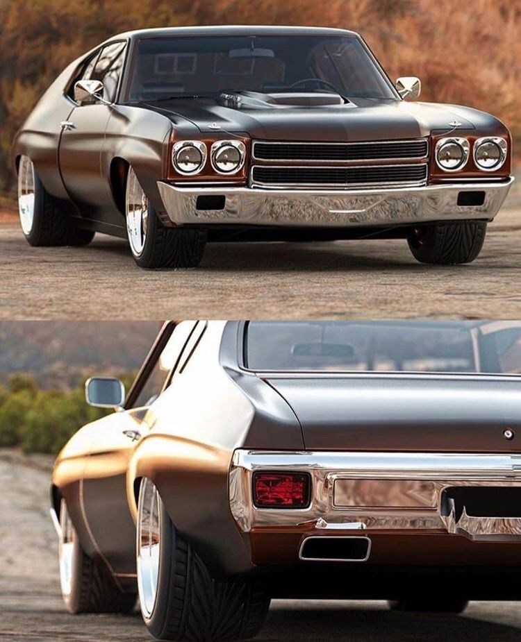 20++ Famous muscle cars Wallpaper