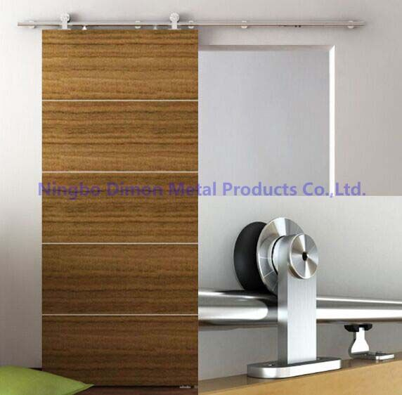 Superbe Cheap Hardware Outlet, Buy Quality Hardware Modelling Directly From China  Hardware Agents Suppliers: Dimon Customized Stainless Steel 304 Sliding  Barn Door ...