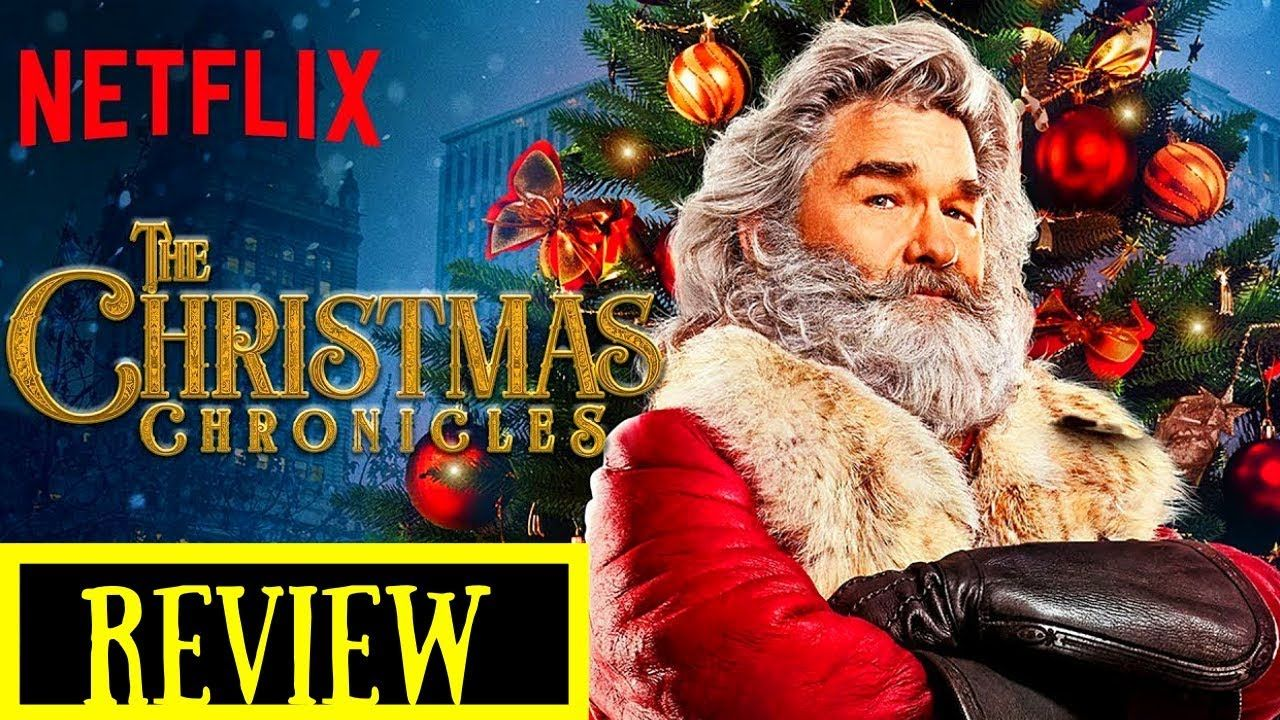 The Christmas Chronicles Netflix Original Movie Review Netflix Videos Netflix Netflix Original Movies