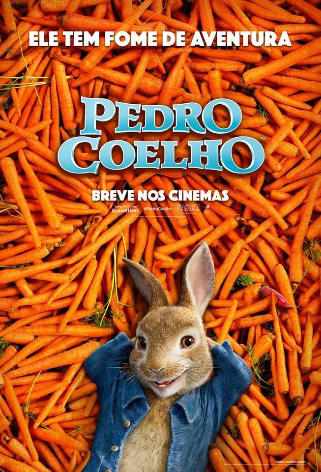 Vem Assistir O Segundo Trailer De Pedro