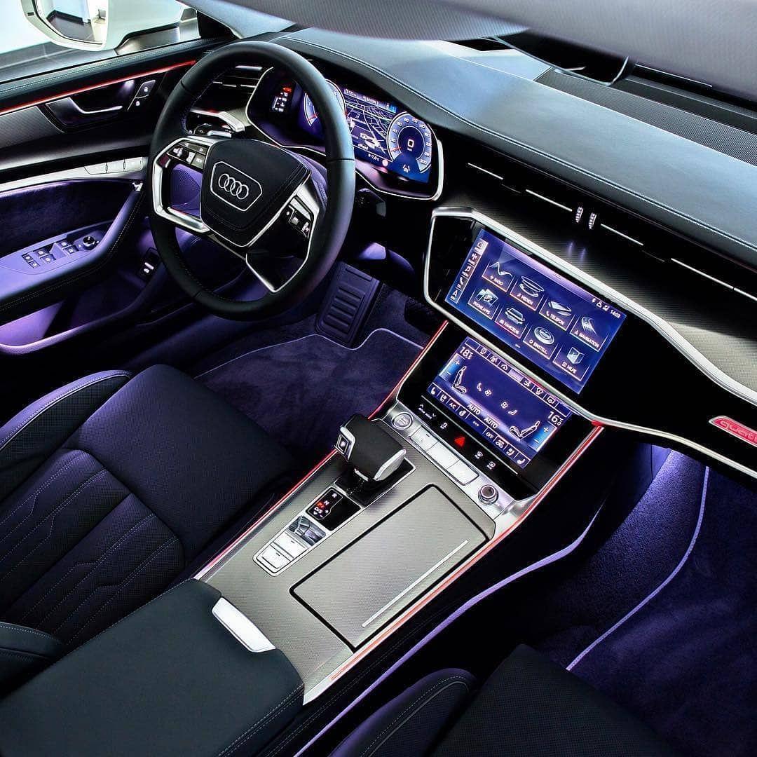 Pin By Inna On A8 Luxury Car Interior Luxury Car Photos Luxury Cars